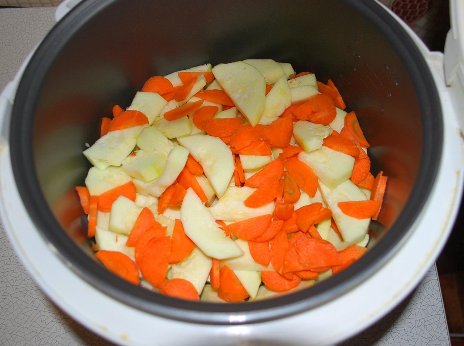 Тушеные овощи рецепт для ребенка рецепты