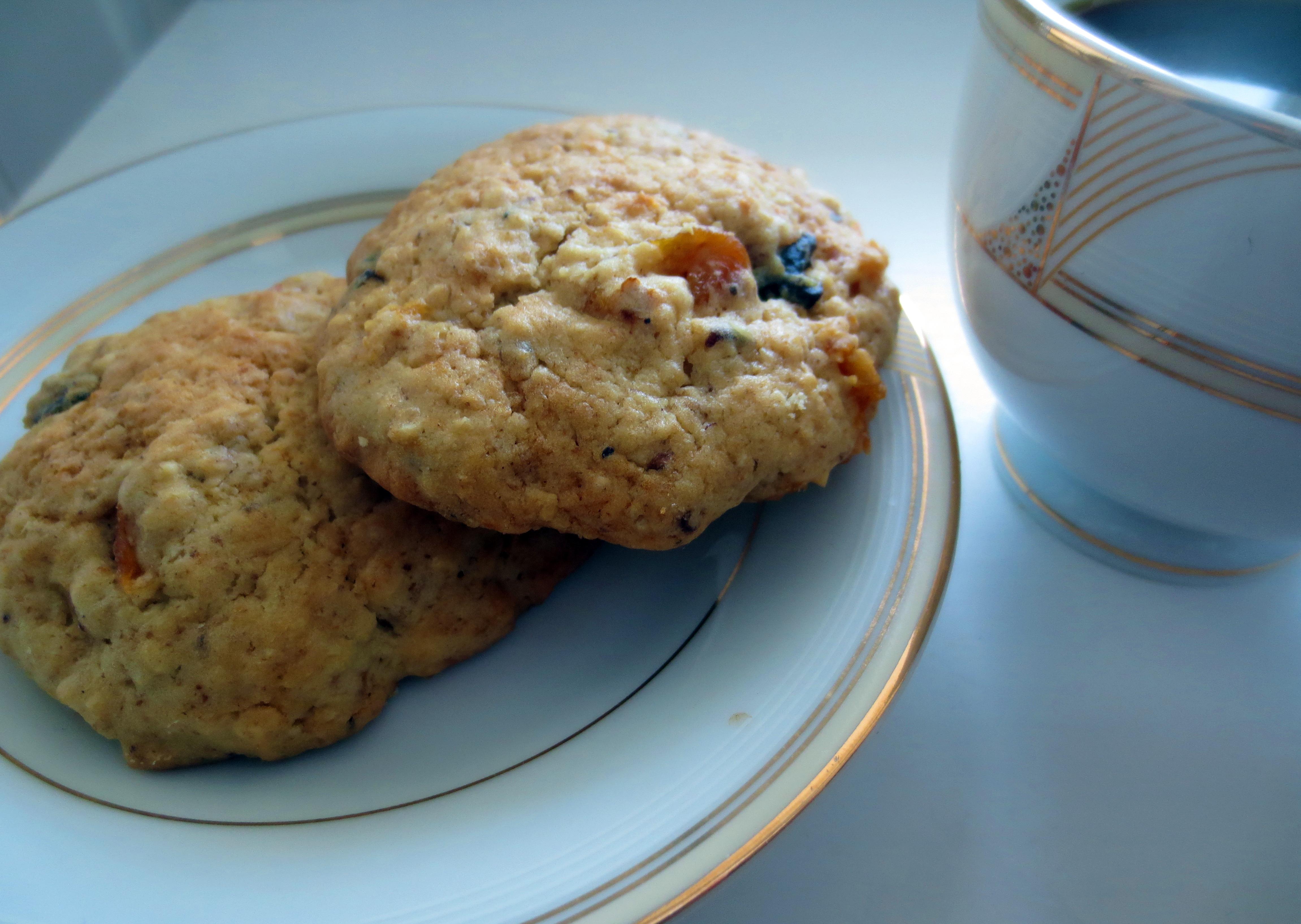 Овсяное печенье рецепты для детей фото