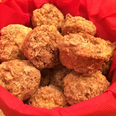 apple-crumble-muffin