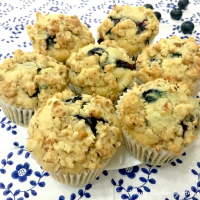 buttery-blueberry-streusel-muffins