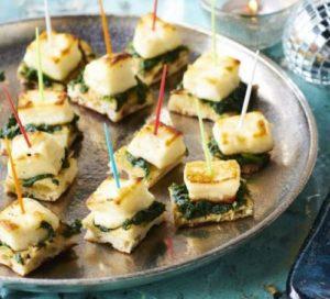 naan-spinach-halloumi-bites