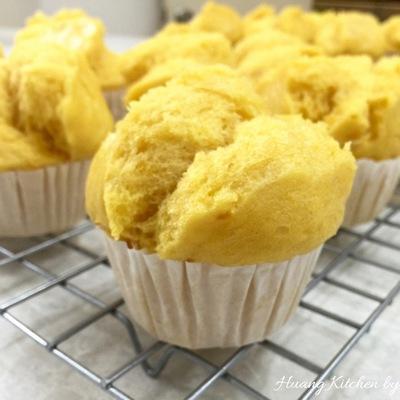 steamed-pumpkin-chinese-muffins-22