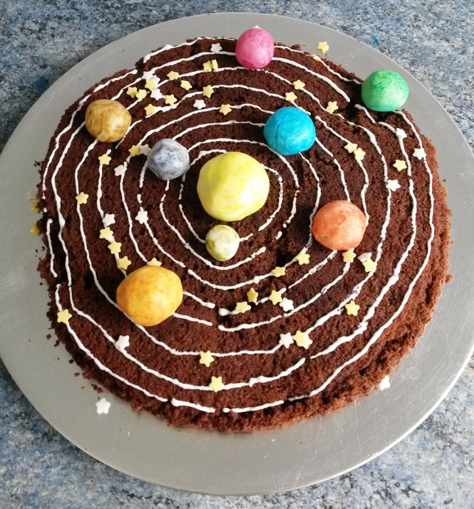 Детские торты на день рождения своими руками с фото-рецептами 74