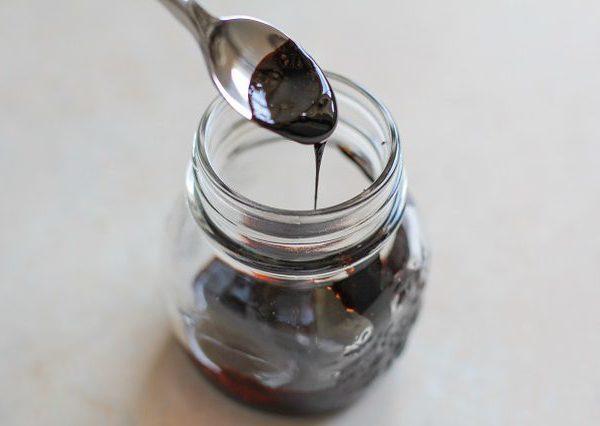Бальзамический соус: рецепт приготовления в домашних условиях